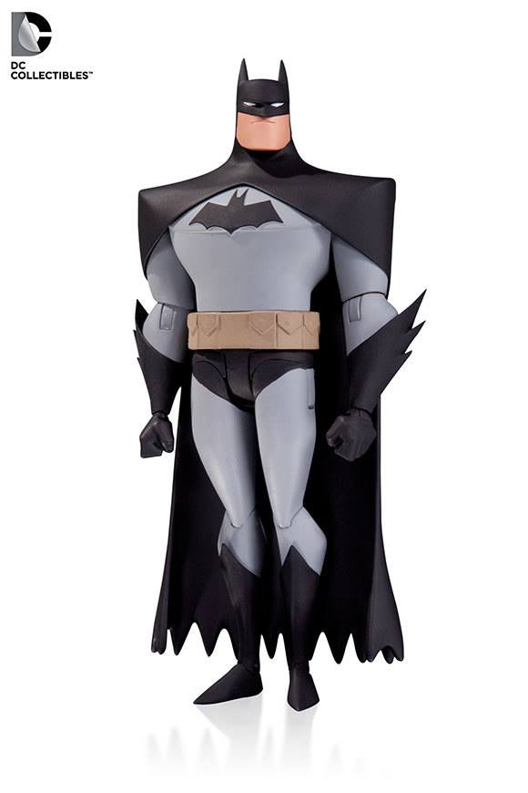 DC Comics Batman Animated Batman (NBA) Figure