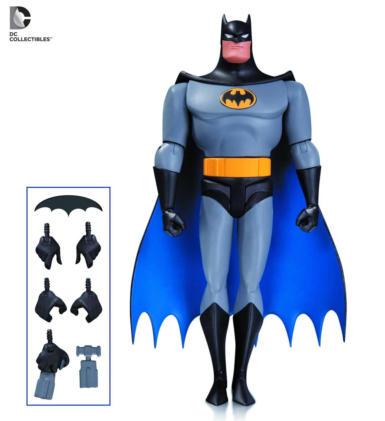 DC Comics Batman Animated Batman (BAS) Figure