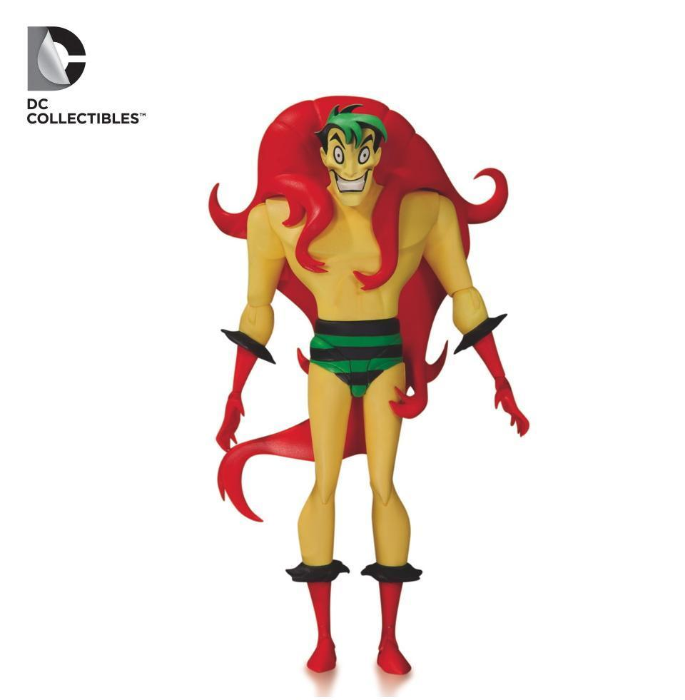 DC Comics Batman Animated Creeper (NBA) Figure