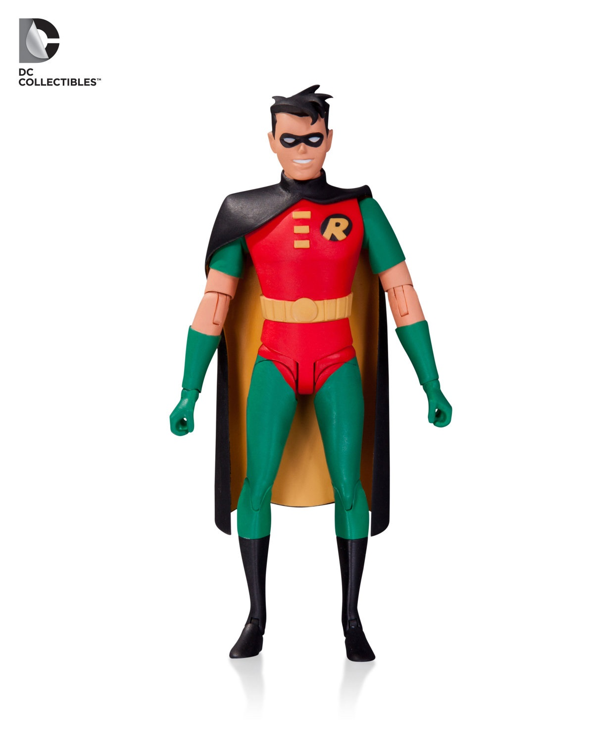 DC Comics Batman Animated Robin (BAS) Figure