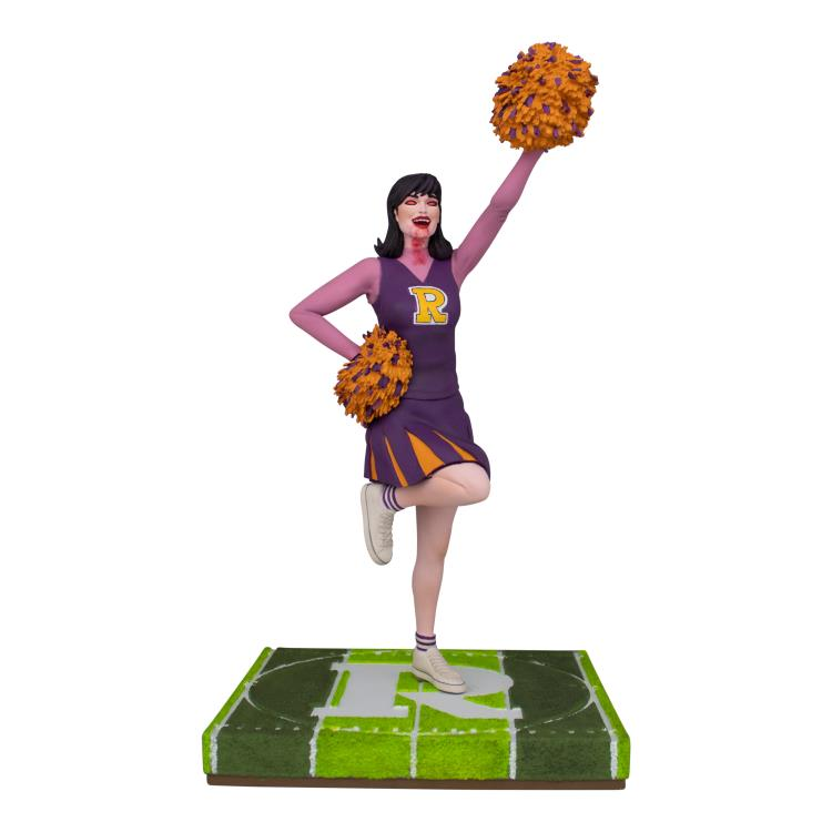 Pre-Order Icon Heroes Archie Horror Vampironica Statue