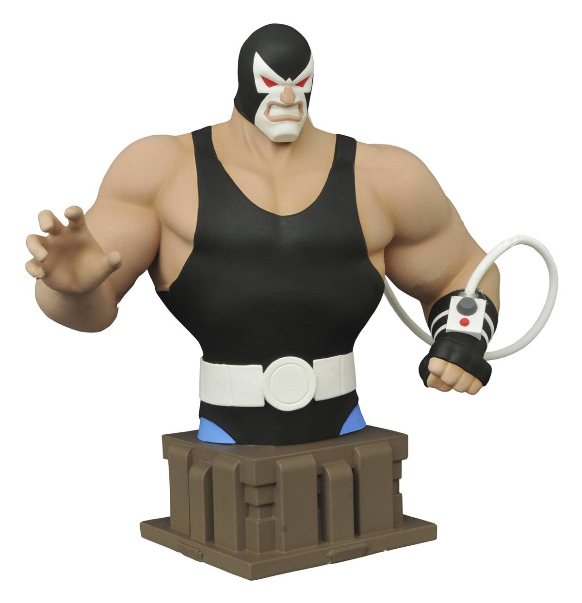 Diamond DC Comics Batman Animated Series Bane Bust