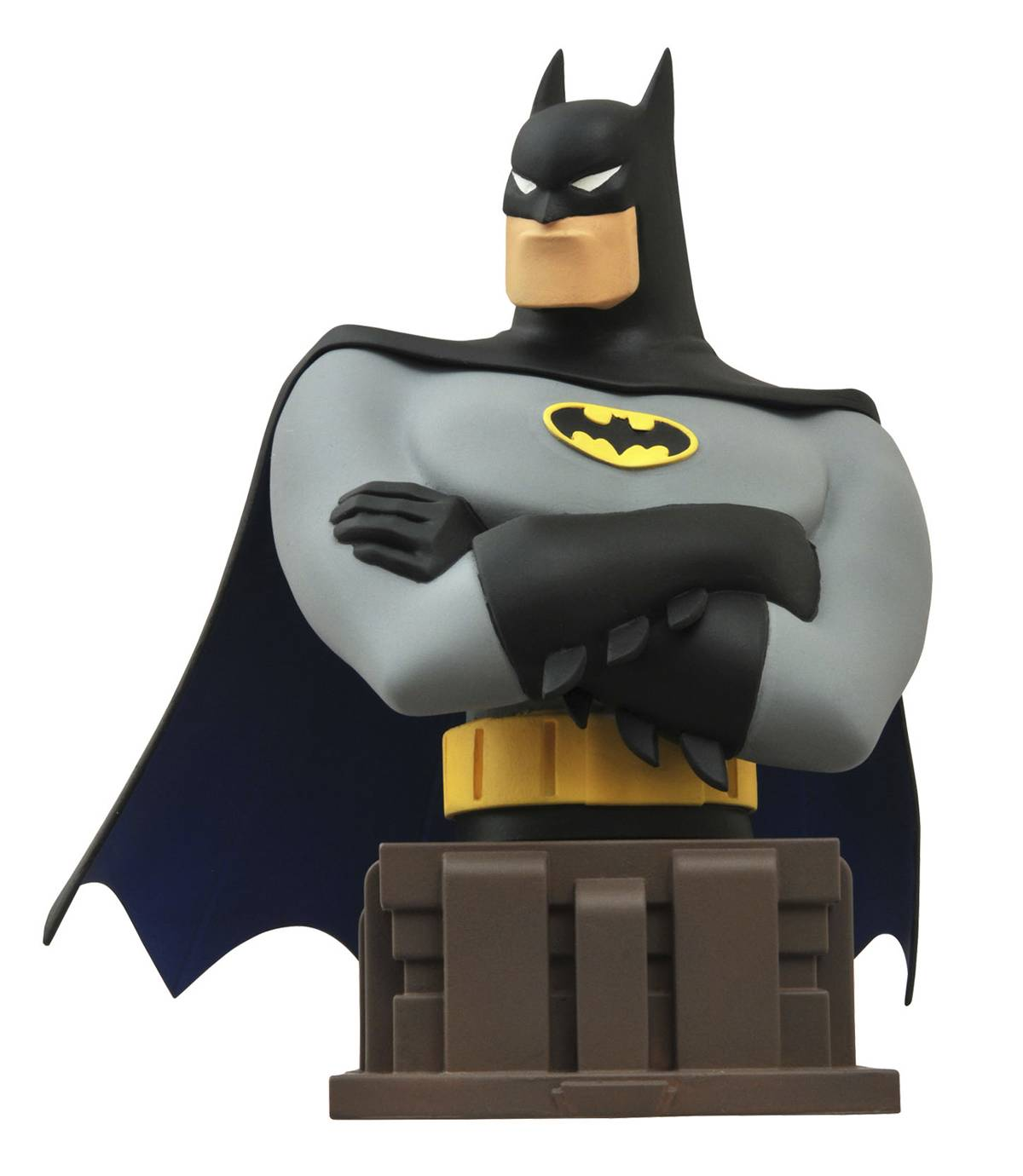 Diamond DC Comics Batman Animated Series Batman Bust