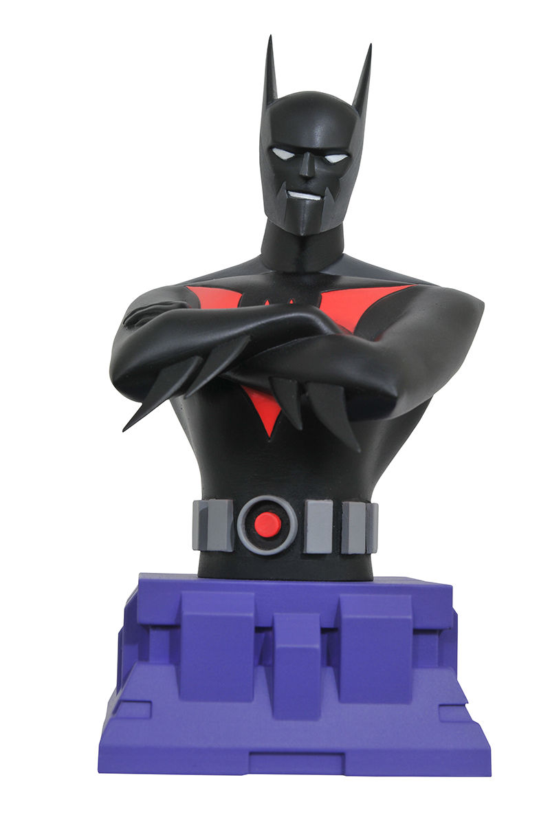Diamond DC Comics Batman Beyond SDCC EX Bust