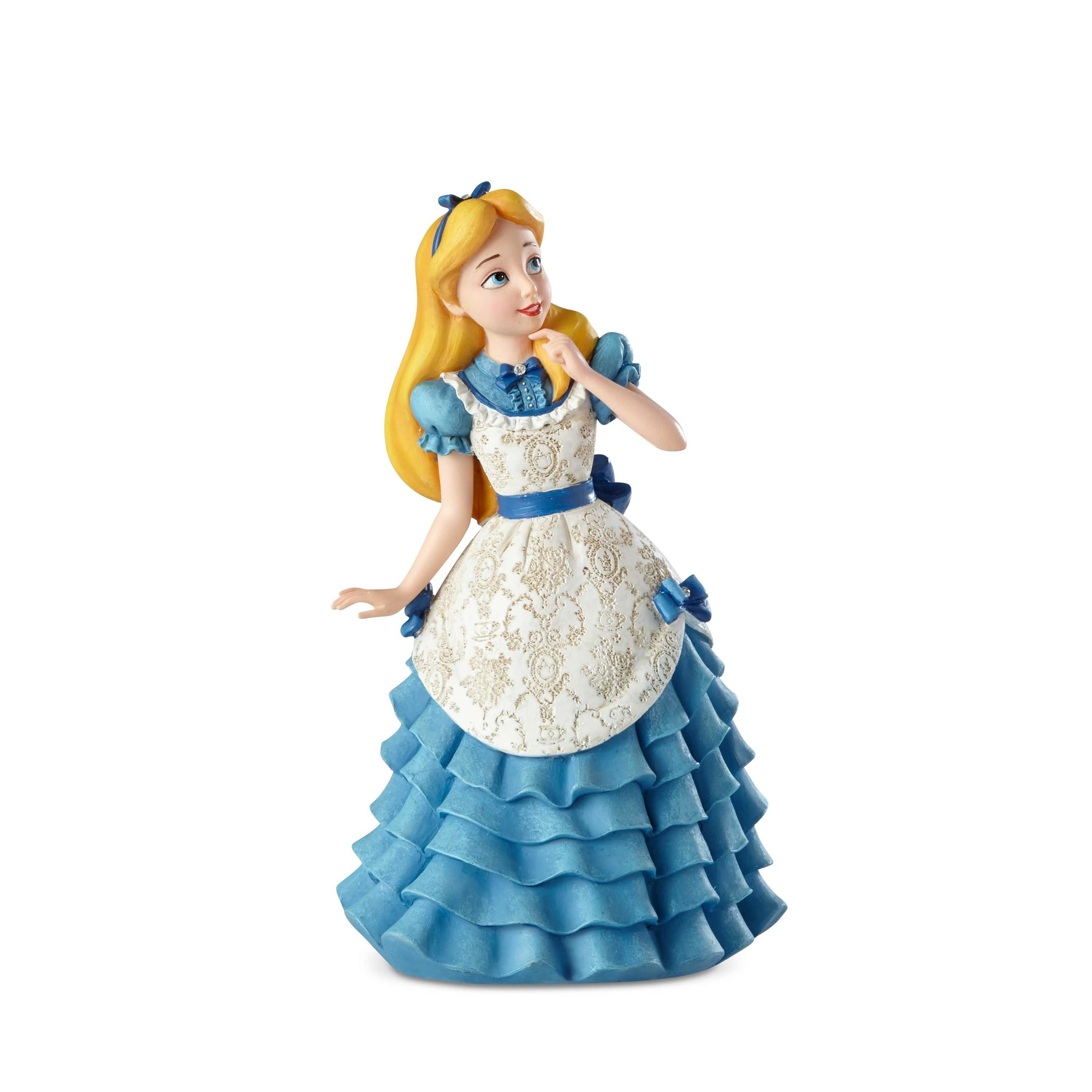 Disney Showcase Alice In Wonderland Couture de Force Figurine