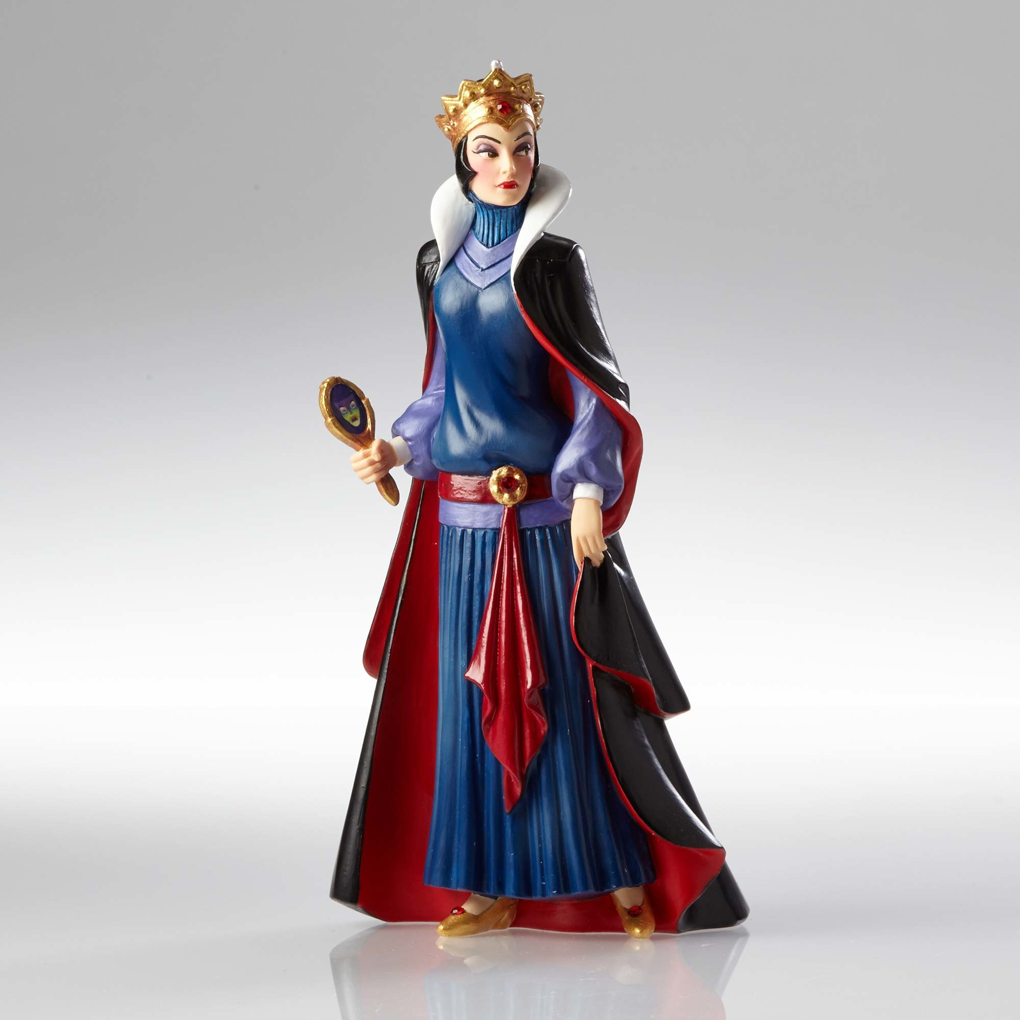 Disney Showcase Evil Queen Art Deco Couture De Force Figurine