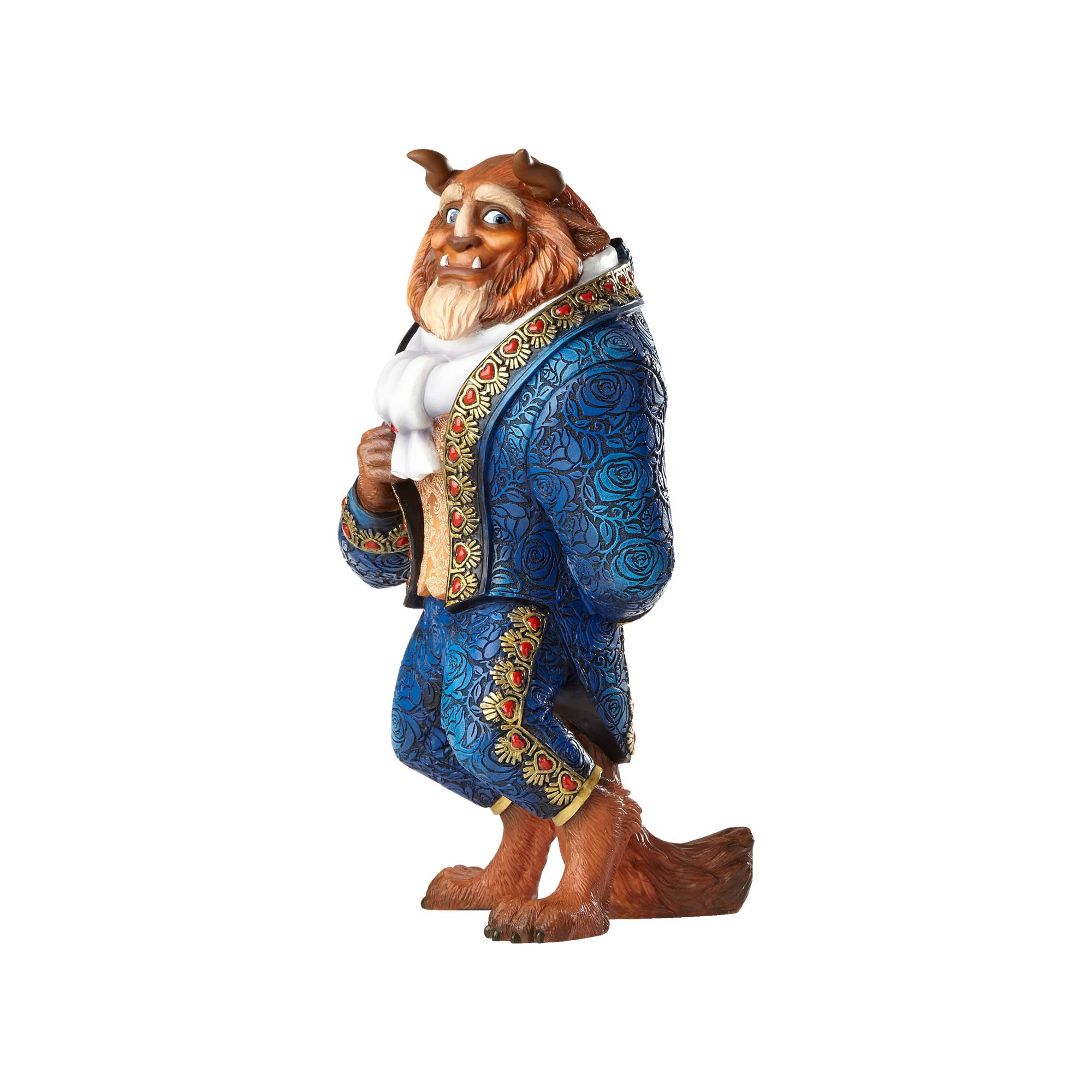 Disney Showcase The Beast Couture de Force Figurine