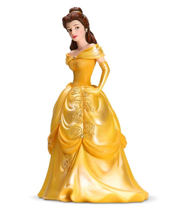 Disney Showcase Belle v3 Couture de Force Figurine