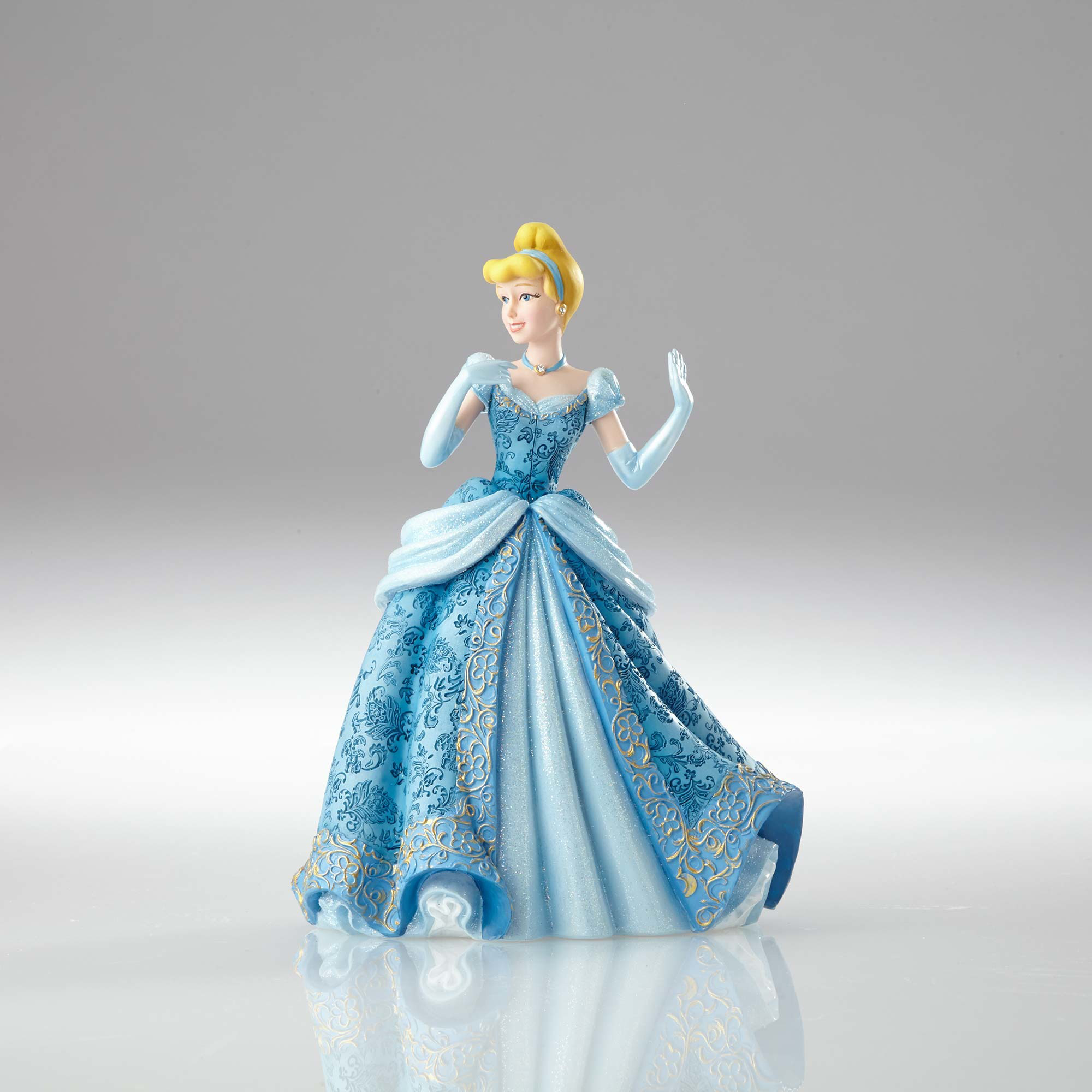 Disney Showcase Cinderella v2 Couture de Force Figurine