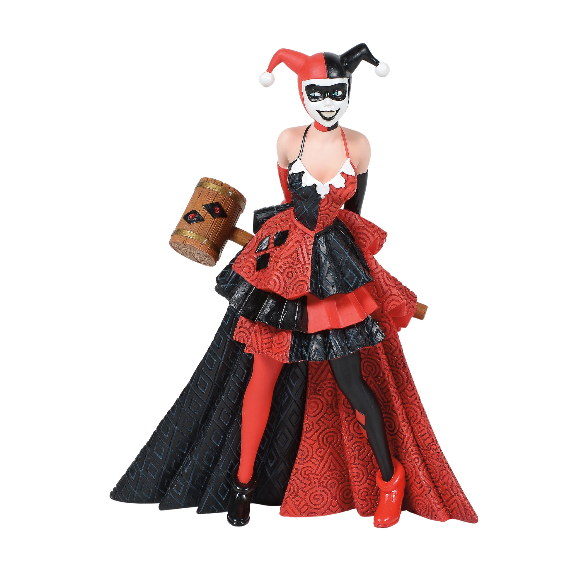 DC Comics Couture De Force Harley Quinn Figurine