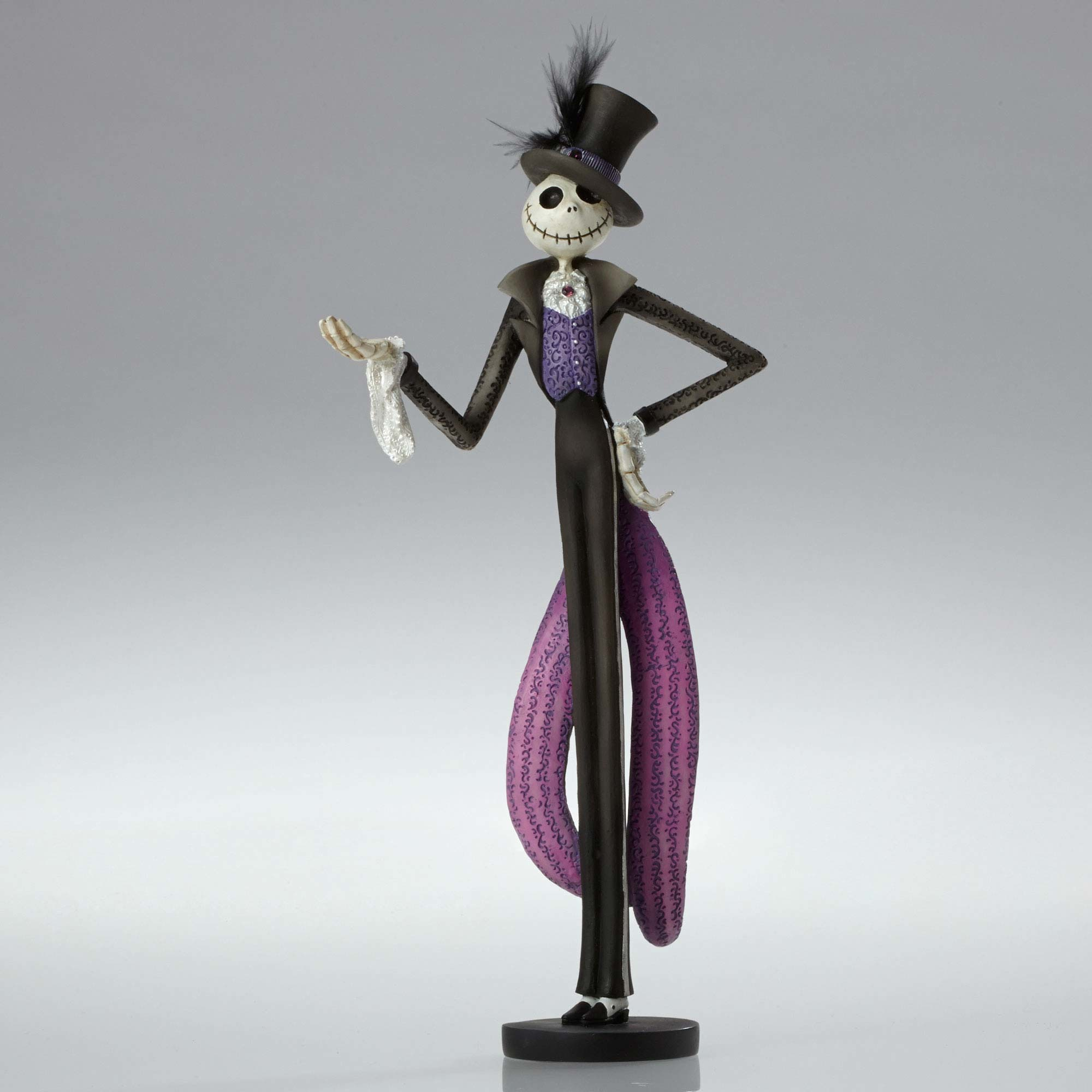 Disney Showcase NBX Jack Skellington Couture De Force Figurine