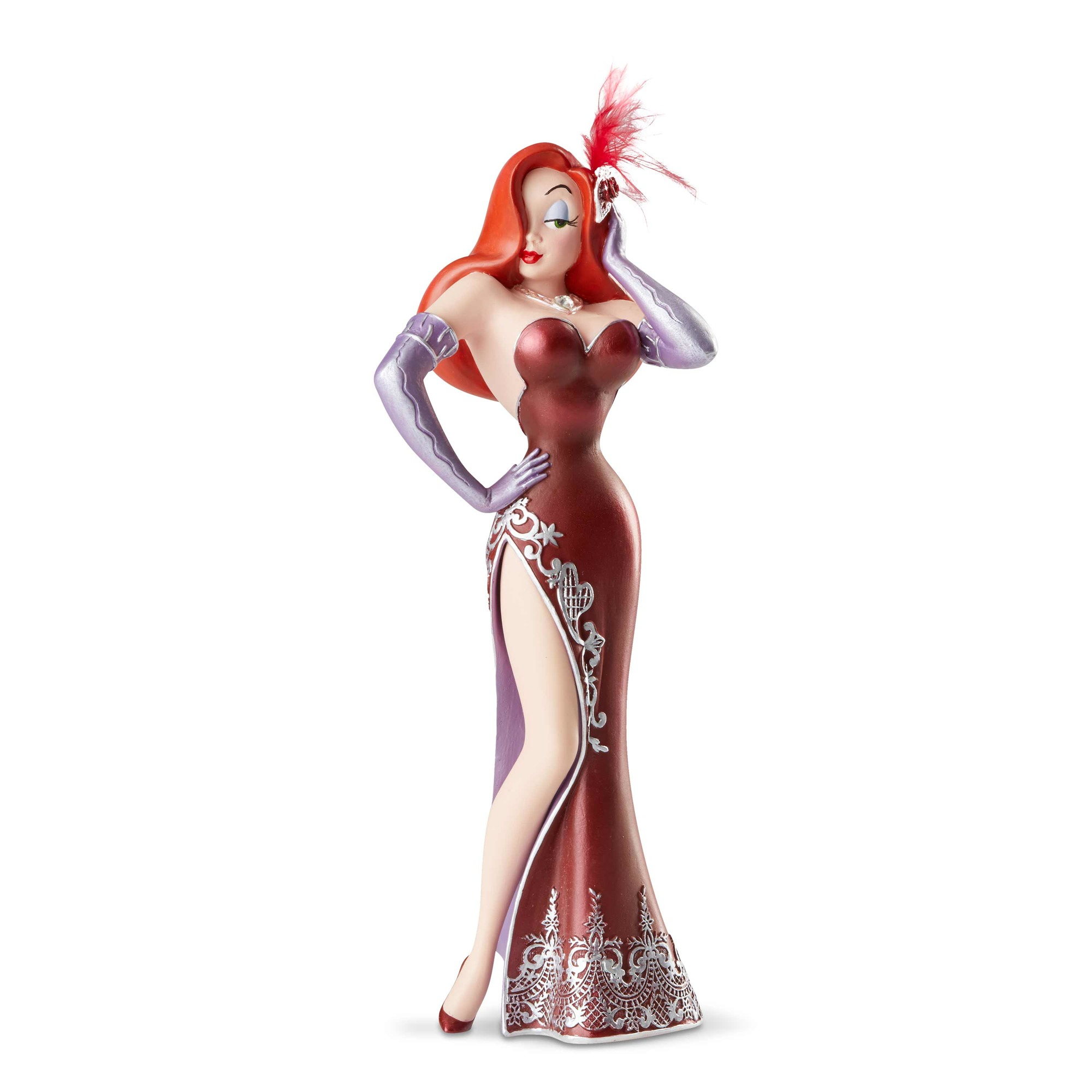 Disney Showcase Jessica Rabbit Couture de Force Figurine