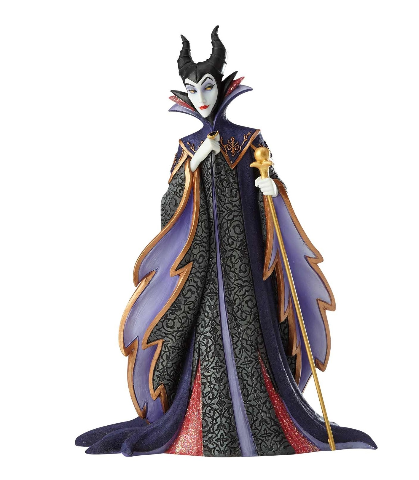 Disney Showcase Maleficent Couture de Force V2 Figurine