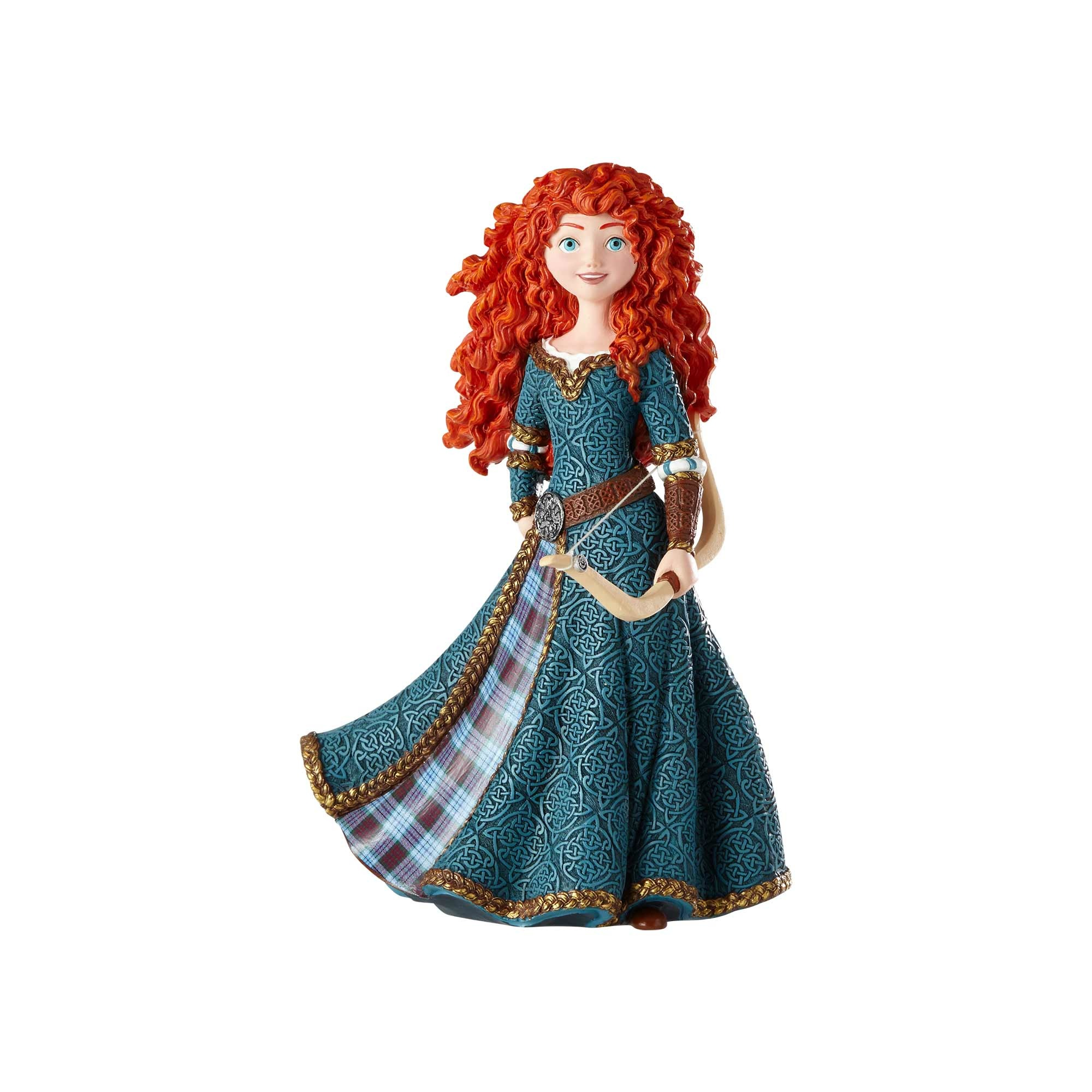 Pre-Order Disney Showcase Couture de Force Merida