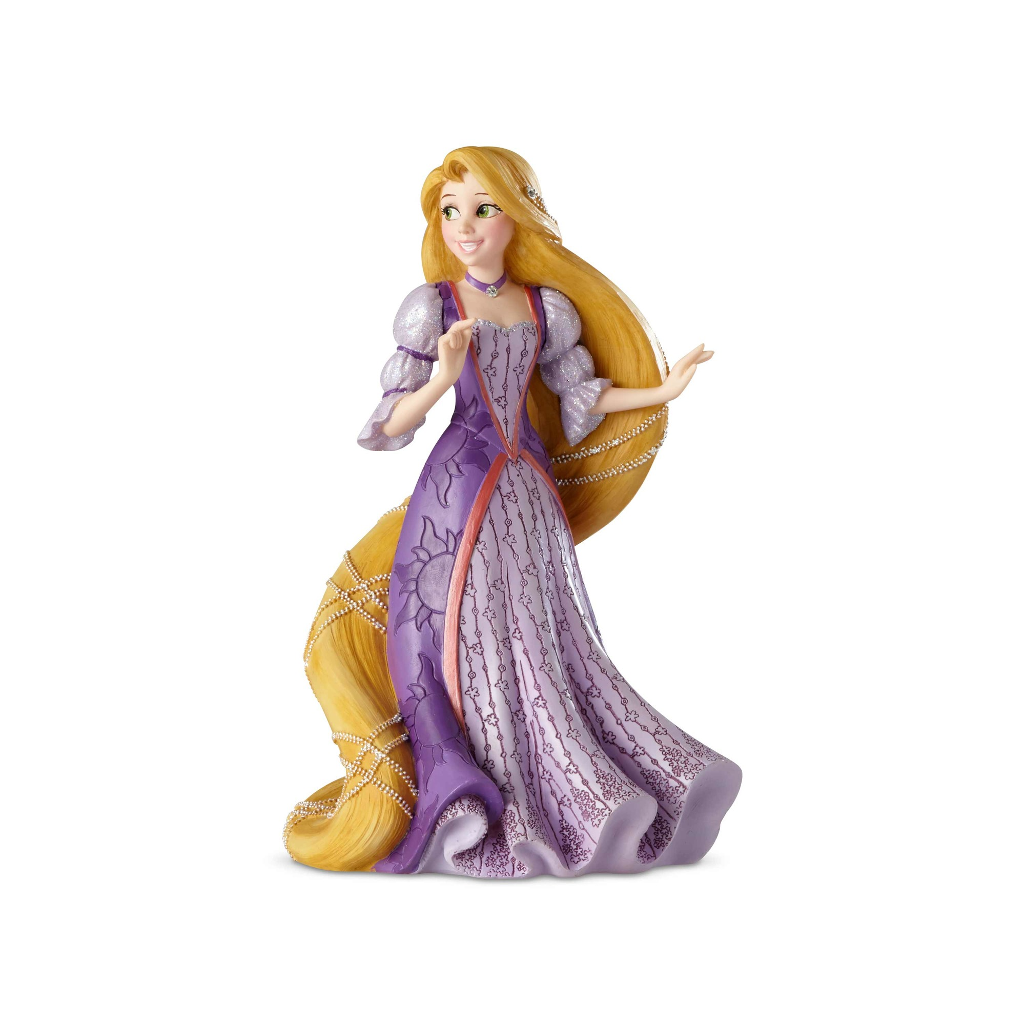 Disney Showcase Rapunzel Couture de Force v2 Figurine