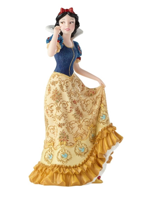 Disney Showcase Snow White Couture de Force v2 Figurine