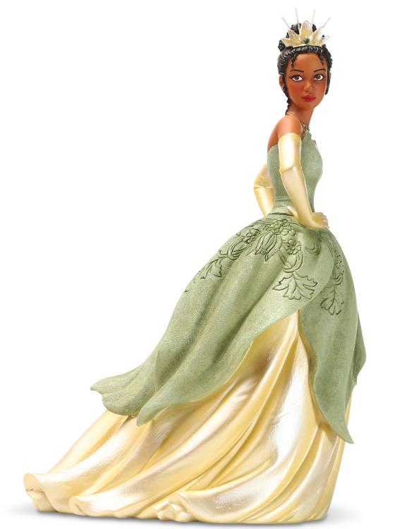 Disney Showcase Tiana Couture de Force Figurine