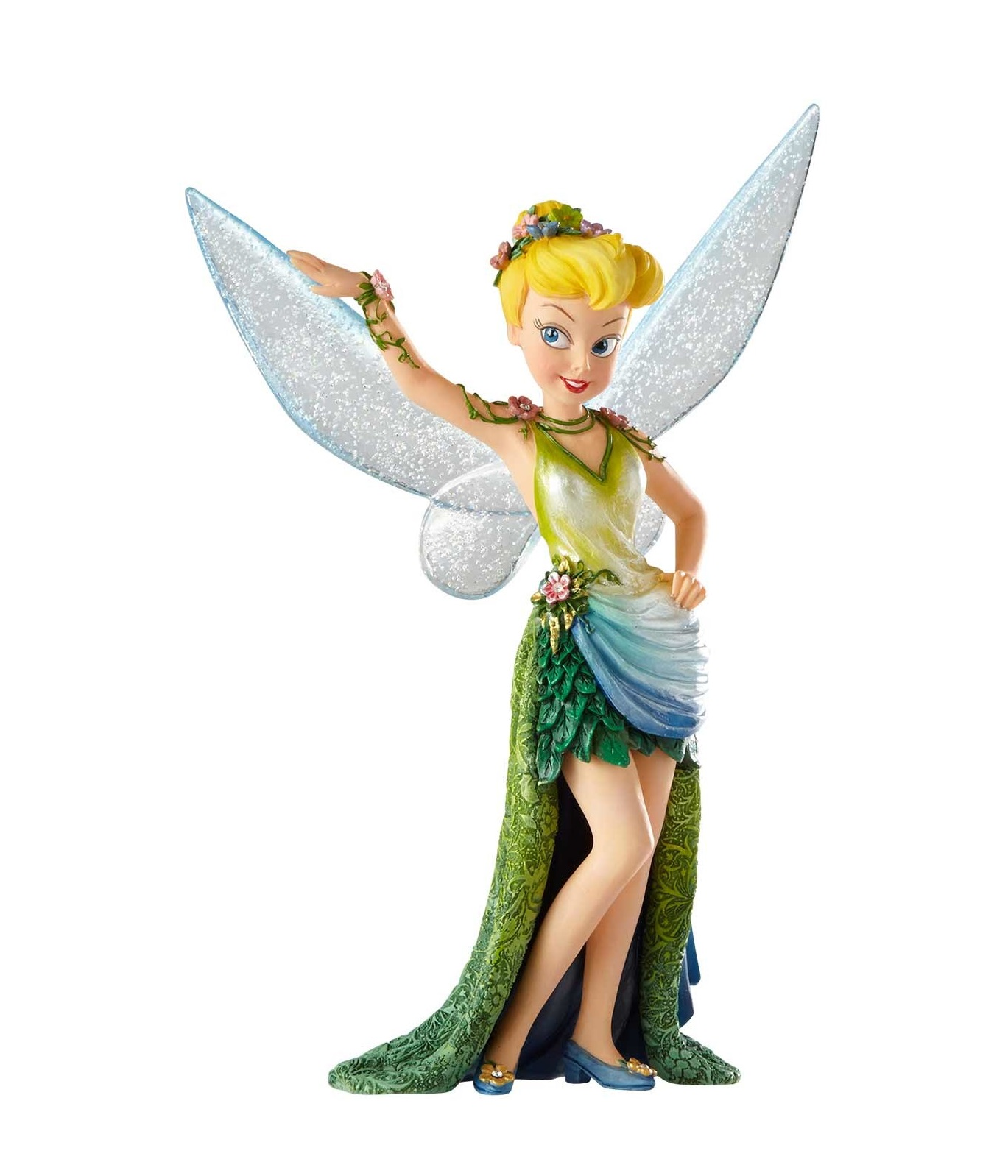 Disney Showcase Tinker Bell Couture de Force V2 Figurine