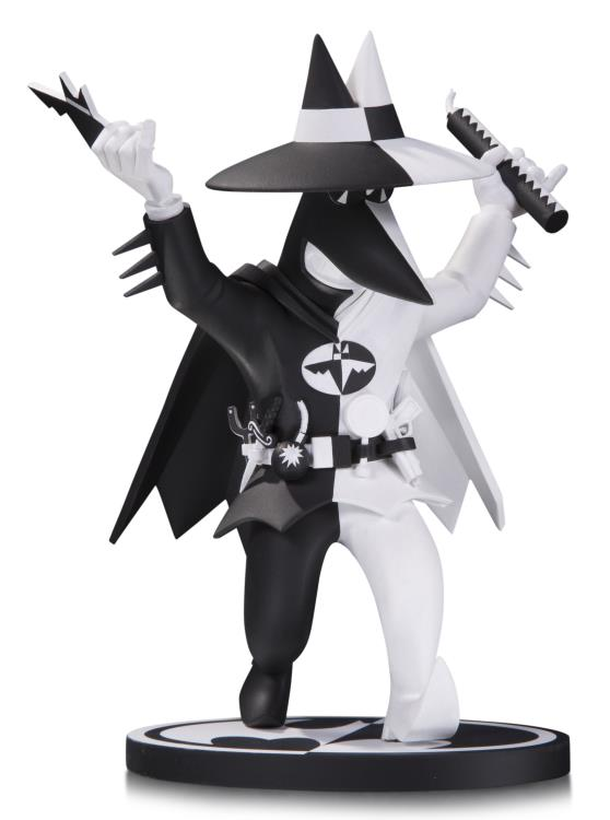 Pre-Order DC Comics Batman Black & White Kuper Spy vs Spy