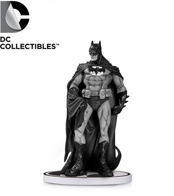 DC Comics Batman Black & White Eduardo Risso V2 Statue