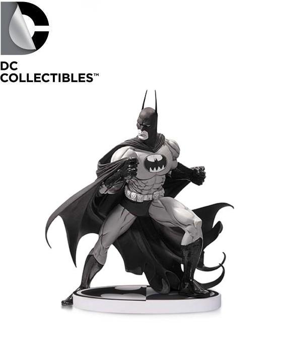 DC Comics Batman Black & White Tim Sale V2 Statue