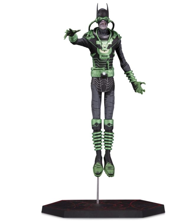DC Comics Metal Batman The Dawnbreaker Statue