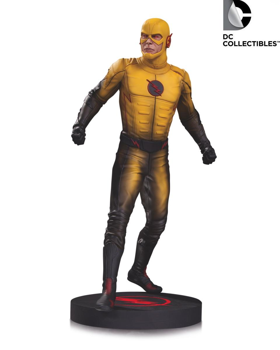 DC Comics Reverse Flash Television Series Statue