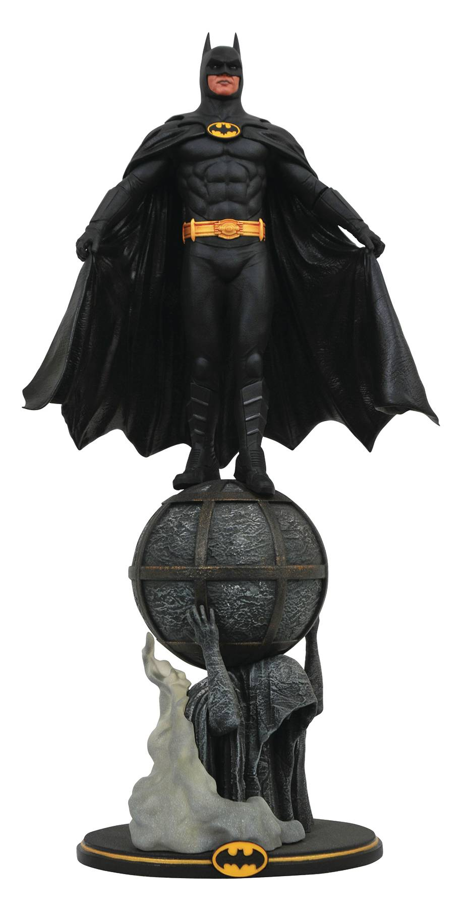 Diamond DC Comics Gallery Batman 1989 Movie Statue