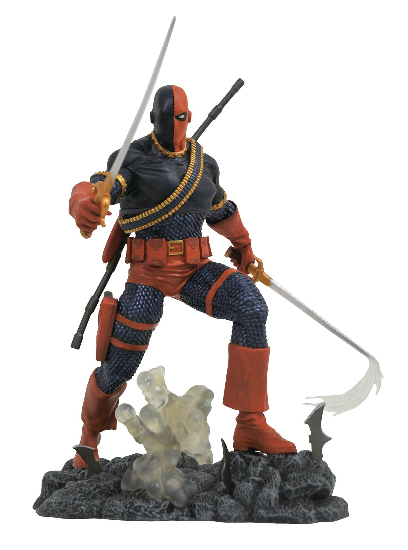 Diamond DC Comics Gallery Deathstroke Statue