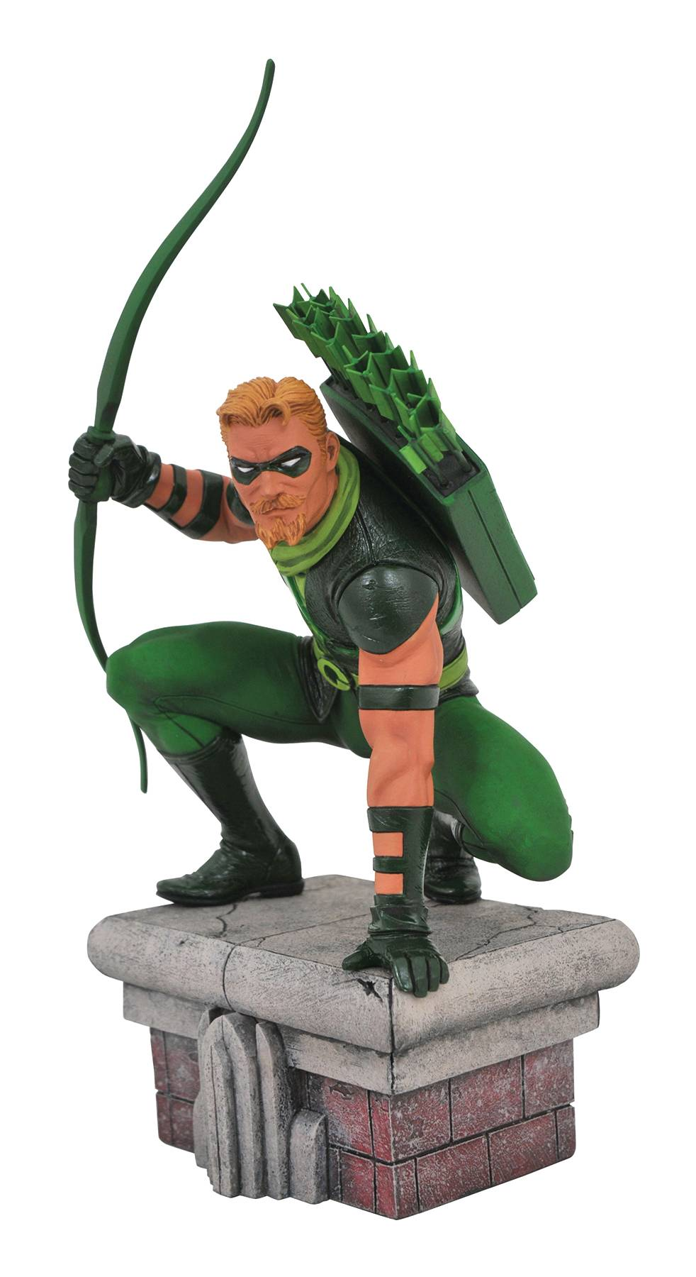 Diamond DC Comics Gallery Green Arrow Statue