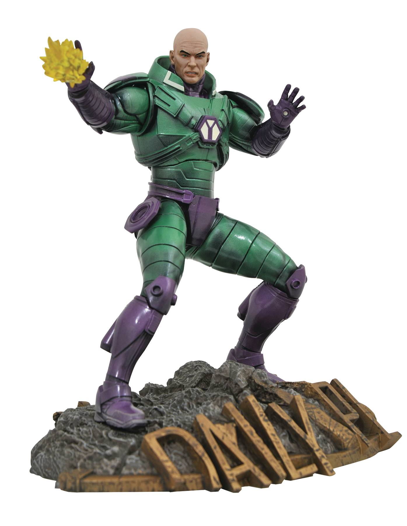 Diamond DC Comics Gallery Lex Luthor Statue