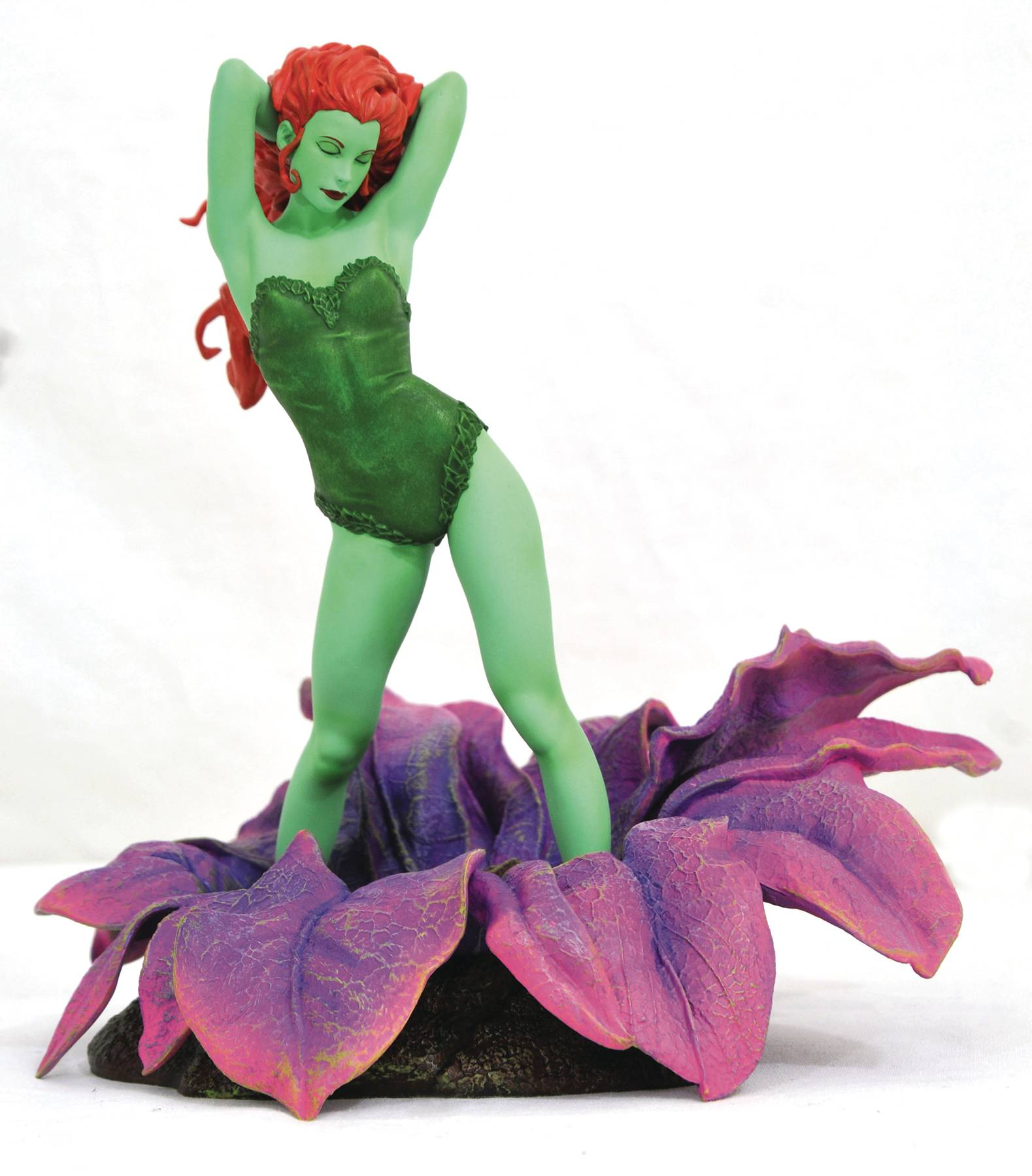 Pre-Order Diamond DC Comics Gallery Poison Ivy Statue