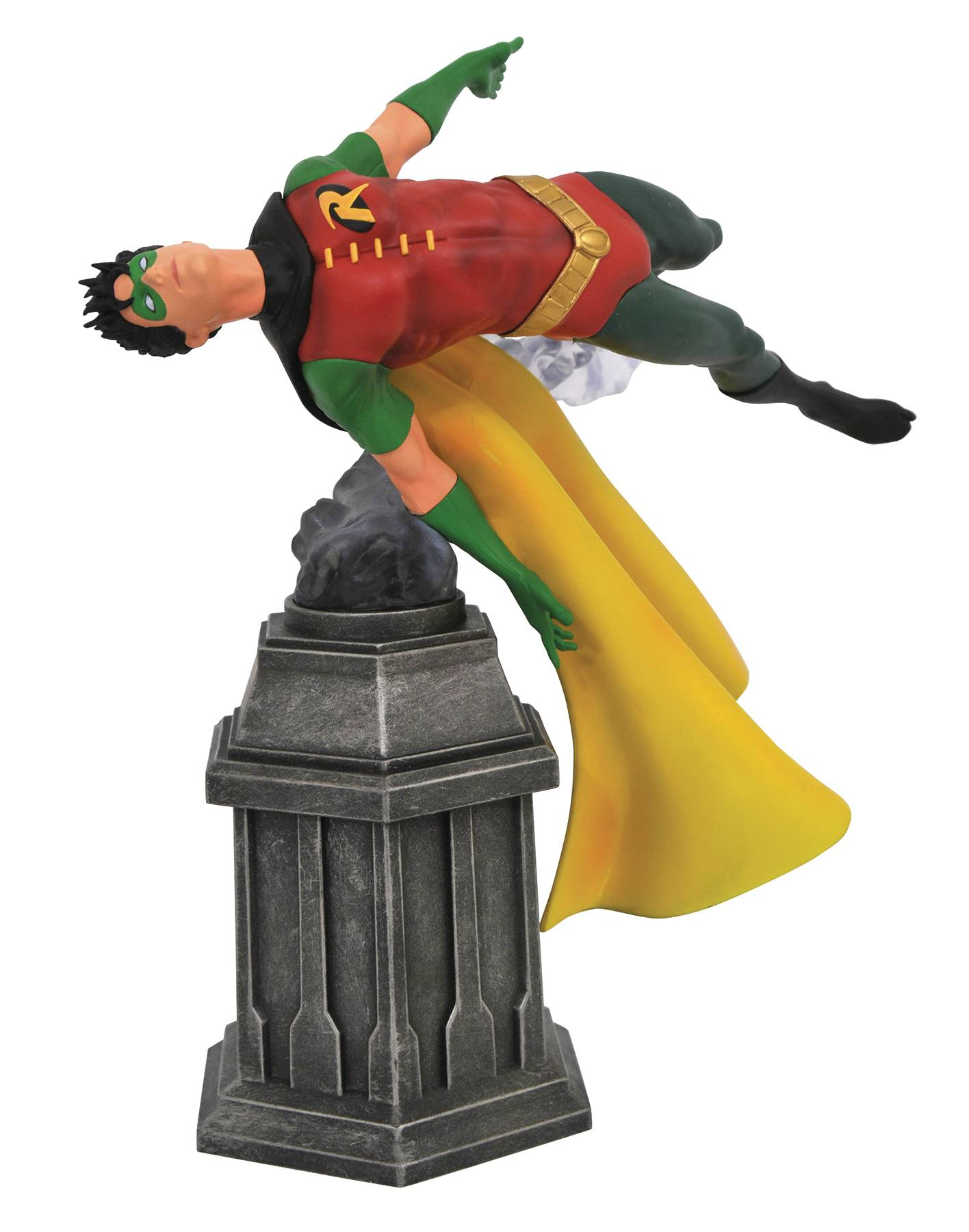 Diamond DC Comics Gallery Robin Statue