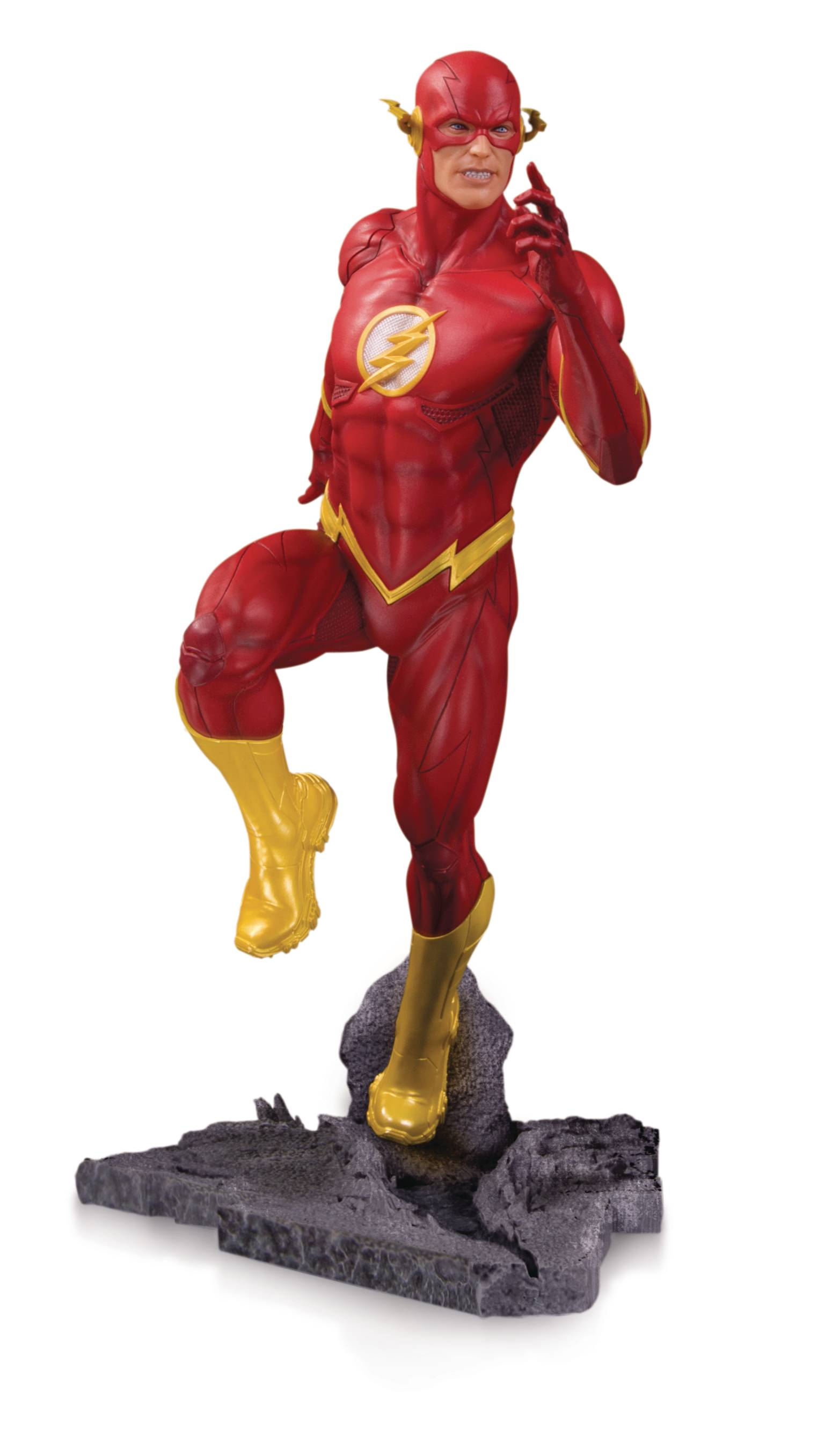 DC Comics Core Flash Statue