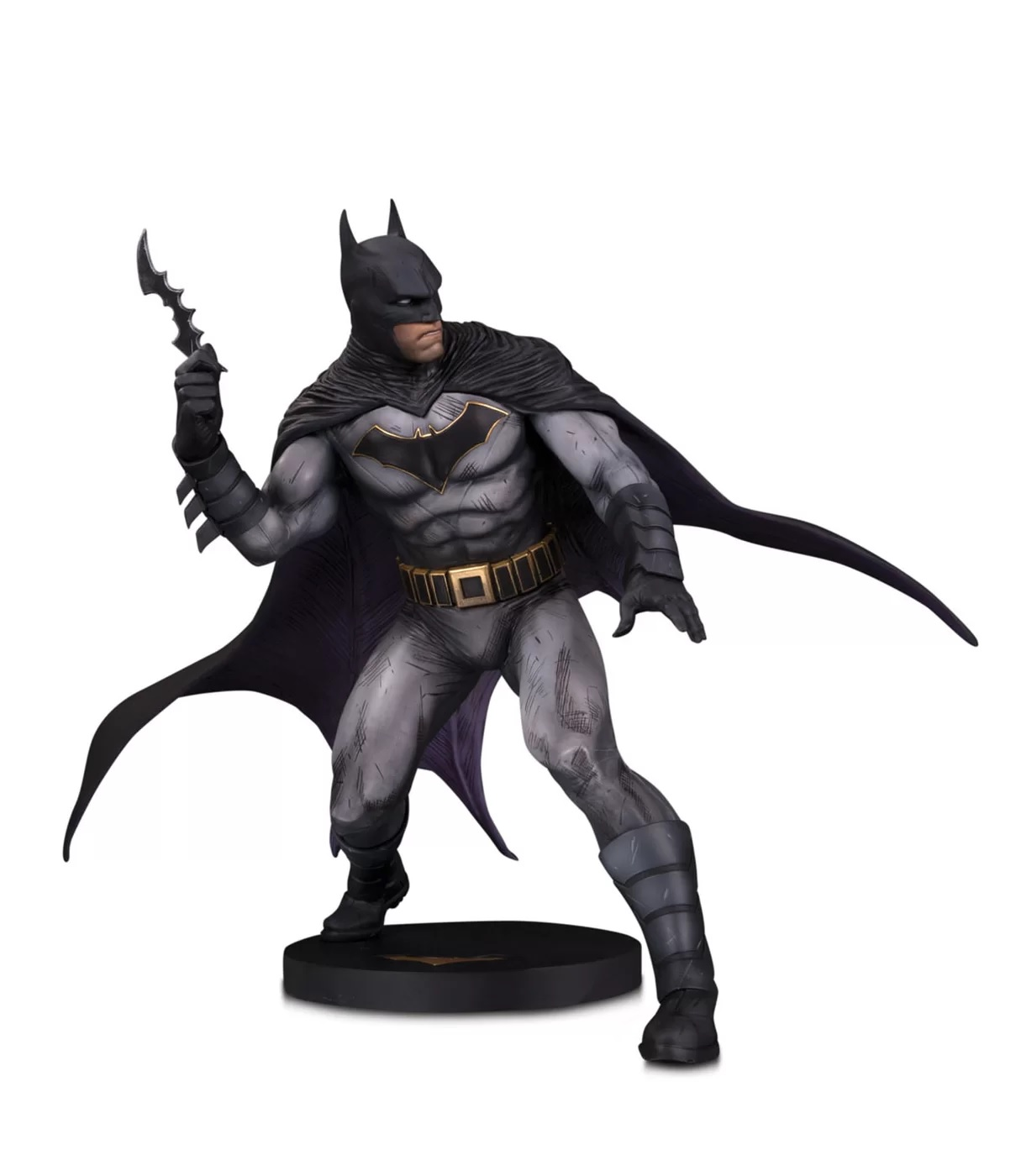 DC Comics Designer Series Batman Coipel Statue