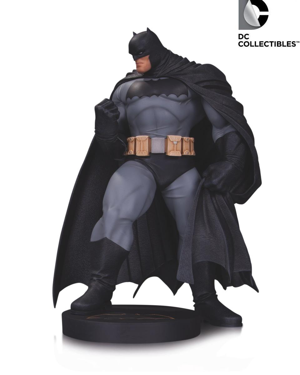 DC Comics Designer Series Batman Kubert Mini-Statue