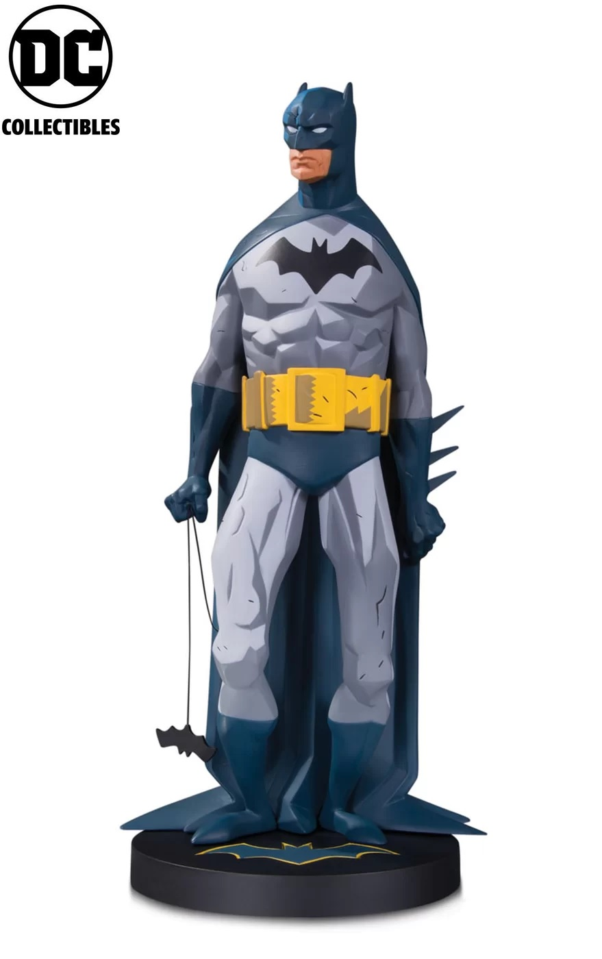 DC Comics Designer Series Batman Mignola Mini Statue