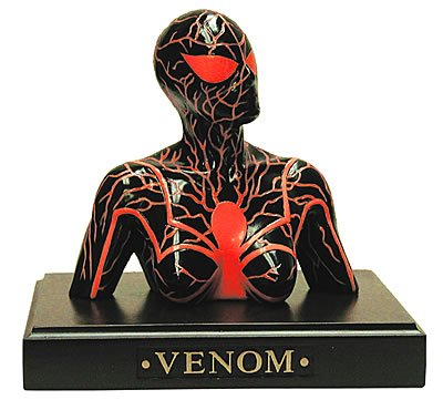 Dynamic Forces Marvel Earth X Venom Bust