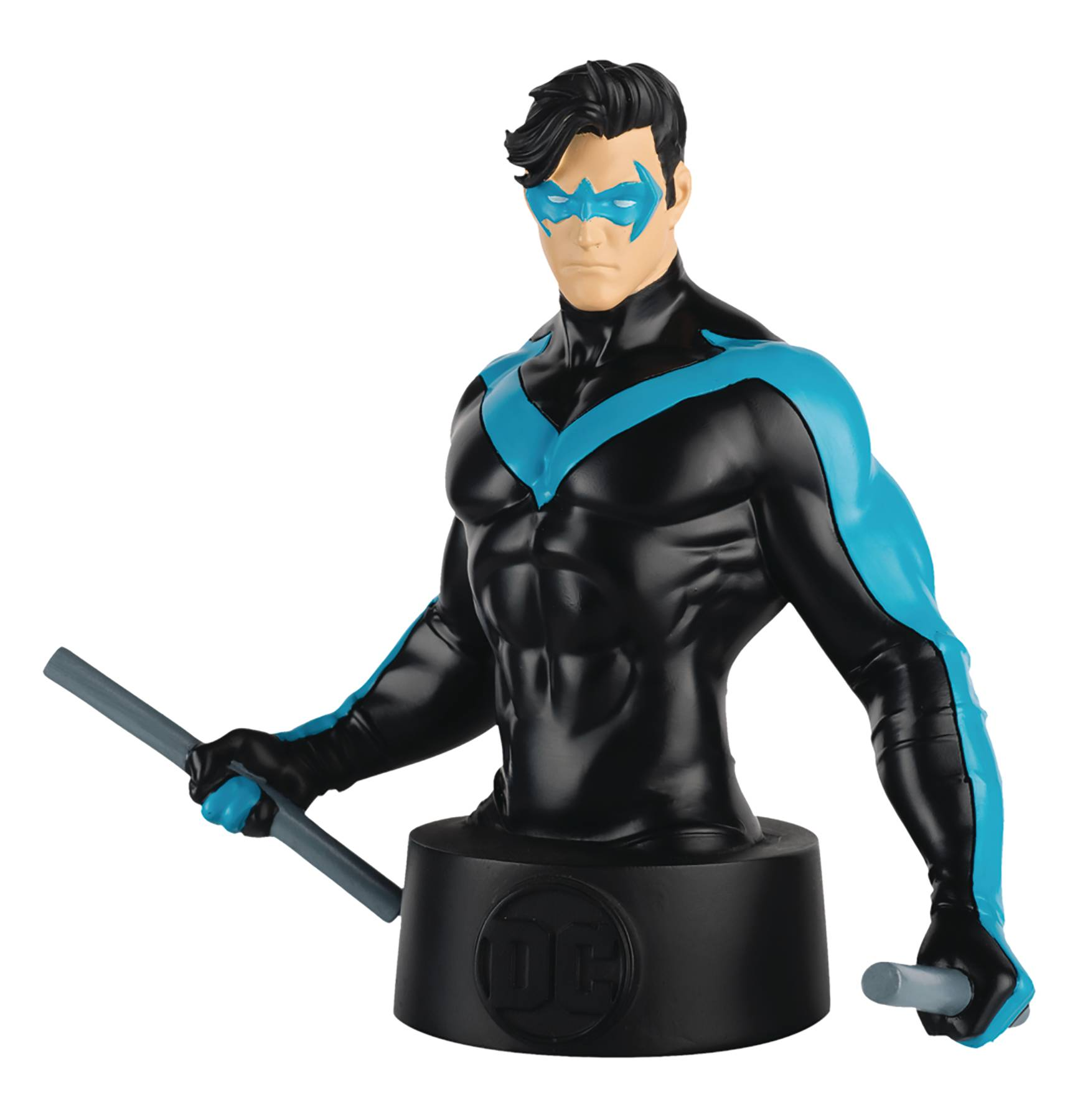 Eaglemoss DC Comics Batman Universe Nightwing Bust