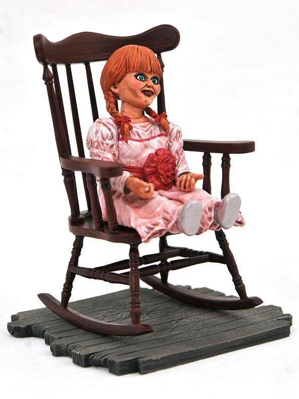 Pre-Order Diamond Gallery Annabelle Movie Statue