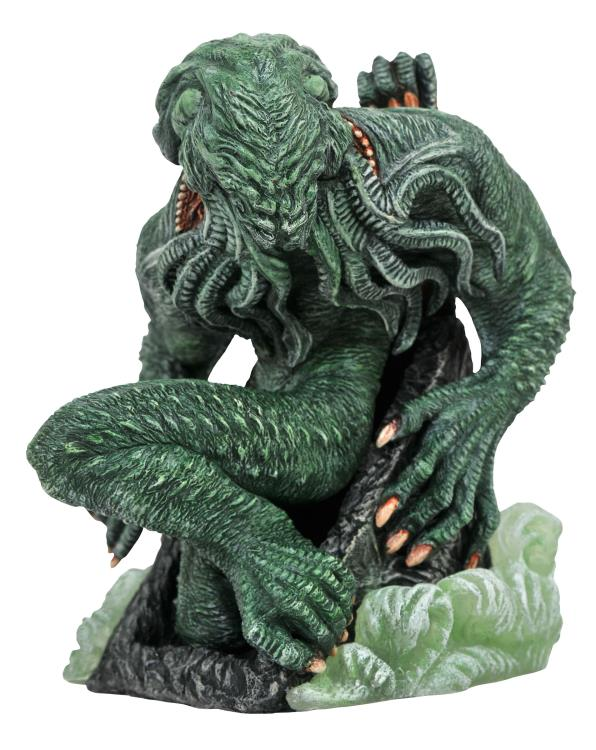 Diamond Gallery Cthulhu Statue