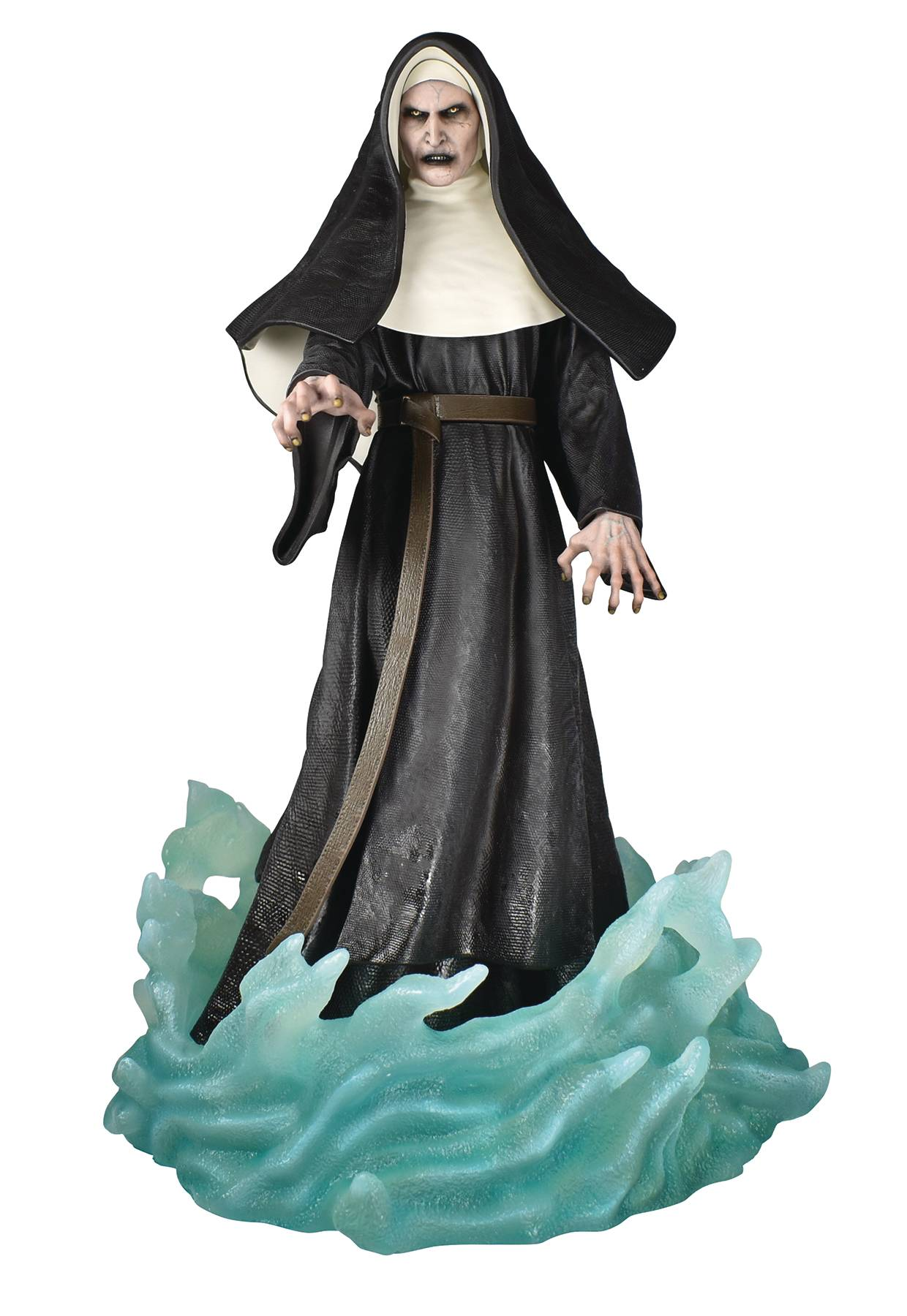 Pre-Order Diamond Gallery The Nun Statue