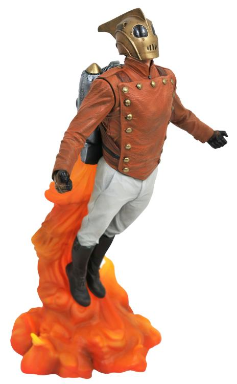 Diamond Gallery Disney Rocketeer Statue