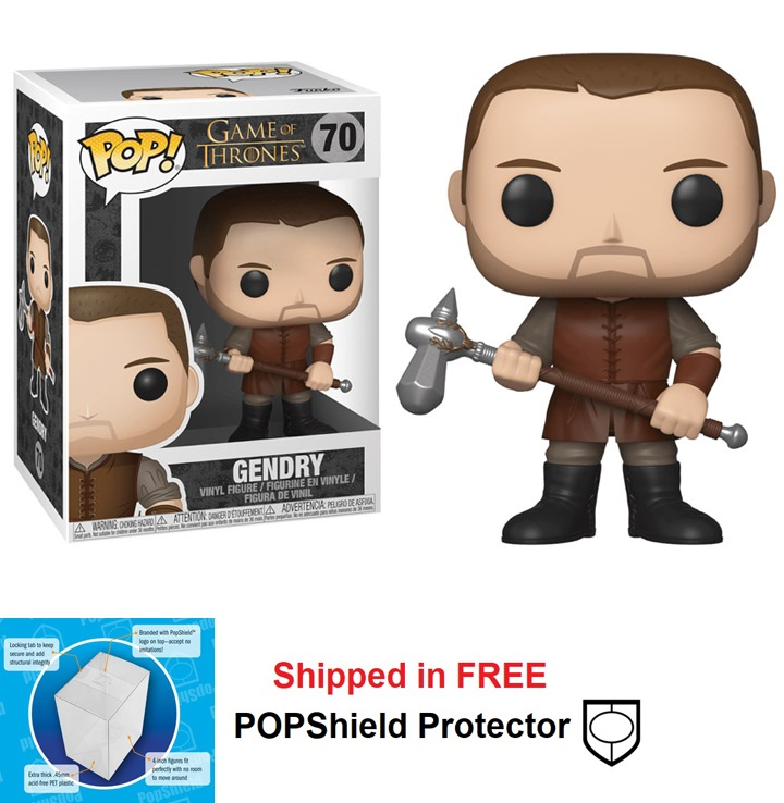 Funko POP Game of Thrones Gendry - #70