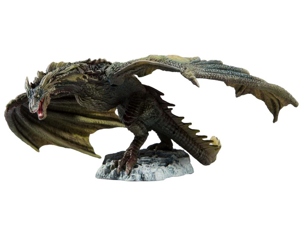 McFarlane Game of Thrones Rhaegal Deluxe Figure