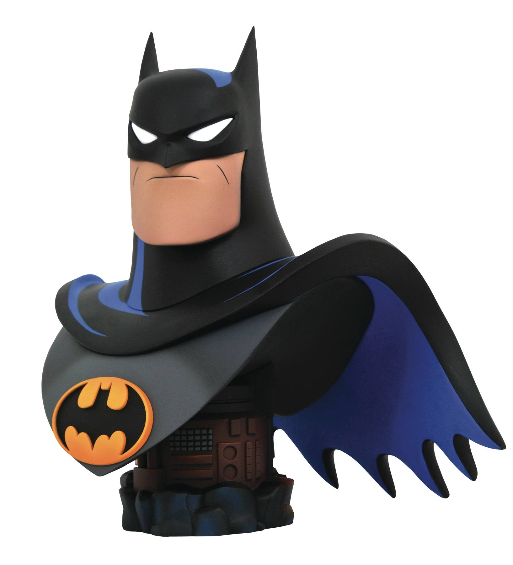 Pre-Order Diamond DC Comics Batman BAS Legends in 3D Bust