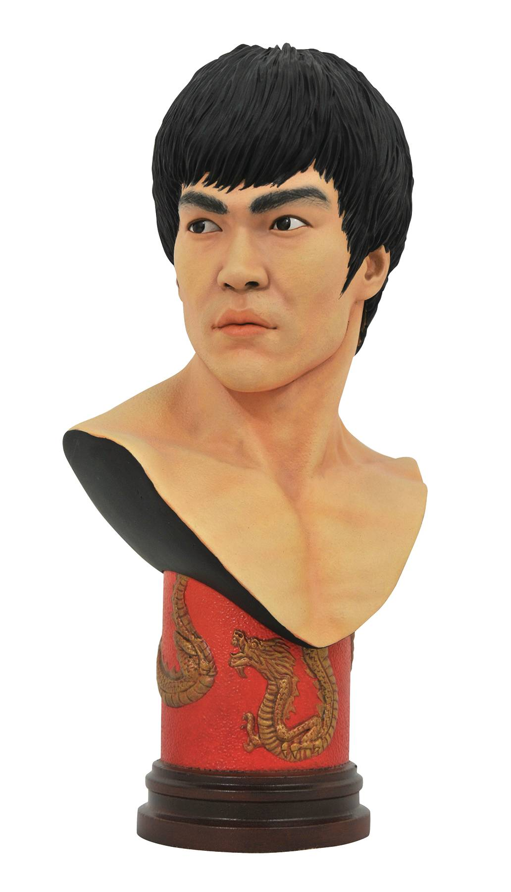 Pre-Order Diamond Legends Bruce Lee 1/2 Scale Bust