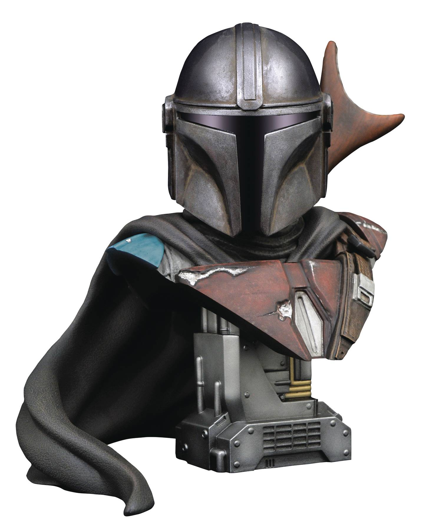 Pre-Order Diamond Star Wars The Mandalorian Legends in 3D Bust