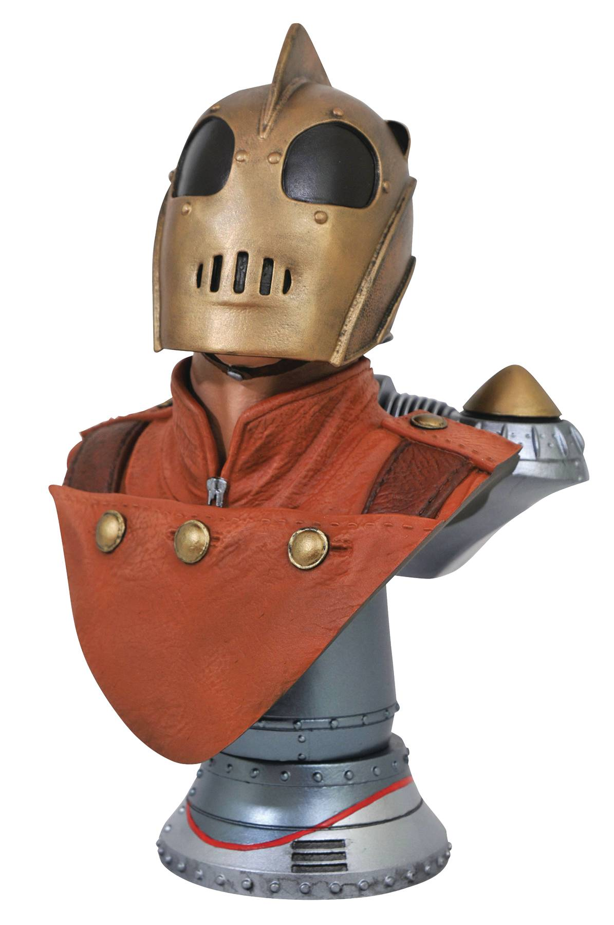 Pre-Order Diamond Legends Rocketeer 1/2 Scale Bust