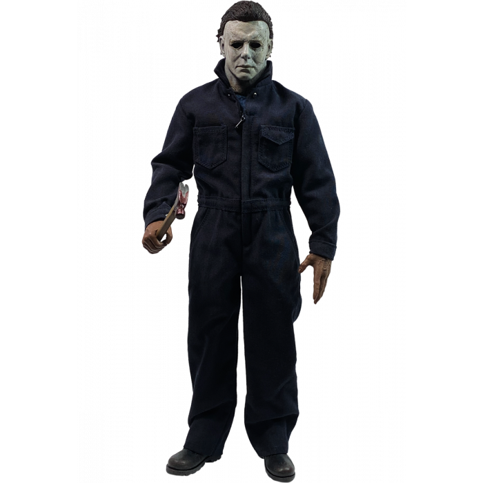 "Pre-Order Trick or Treat Halloween 2018 Michael Myers 12"" Figure"